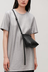 Fashion Plain Casual Small One Shoulder Bag