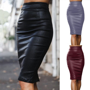 Sexy And Fashion Bodycon Skirt - lolabuy