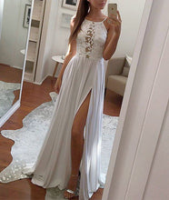 Fashion Sleeveless Strapless Maxi Dress - lolabuy