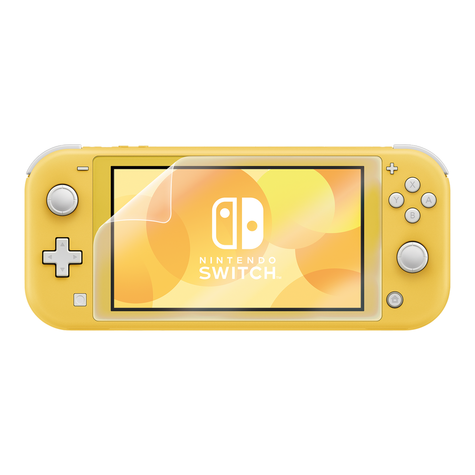 Screen Protective Filter for Nintendo Switch Lite (HORI)
