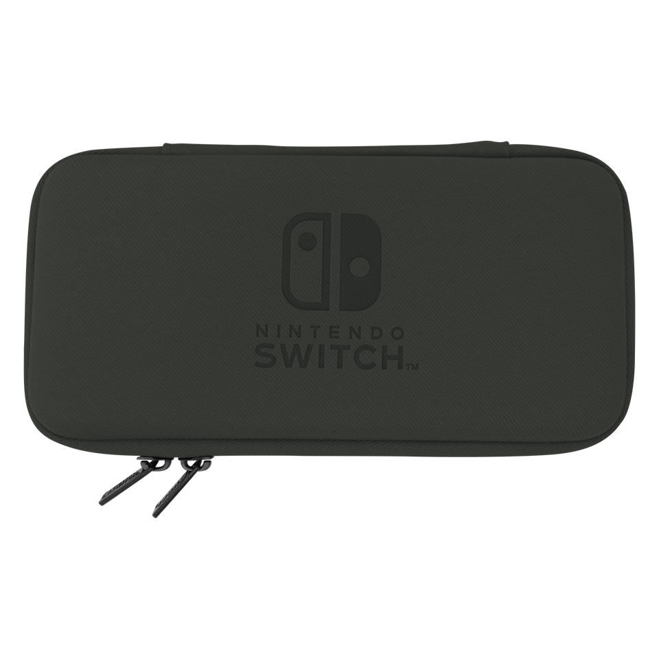 Slim Tough Pouch for Nintendo Switch Lite - Black