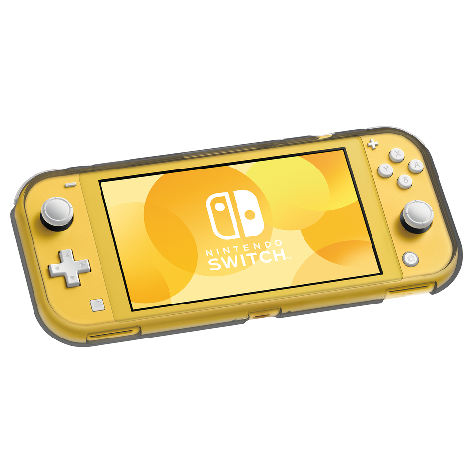 Screen and System Protector for Nintendo Switch Lite