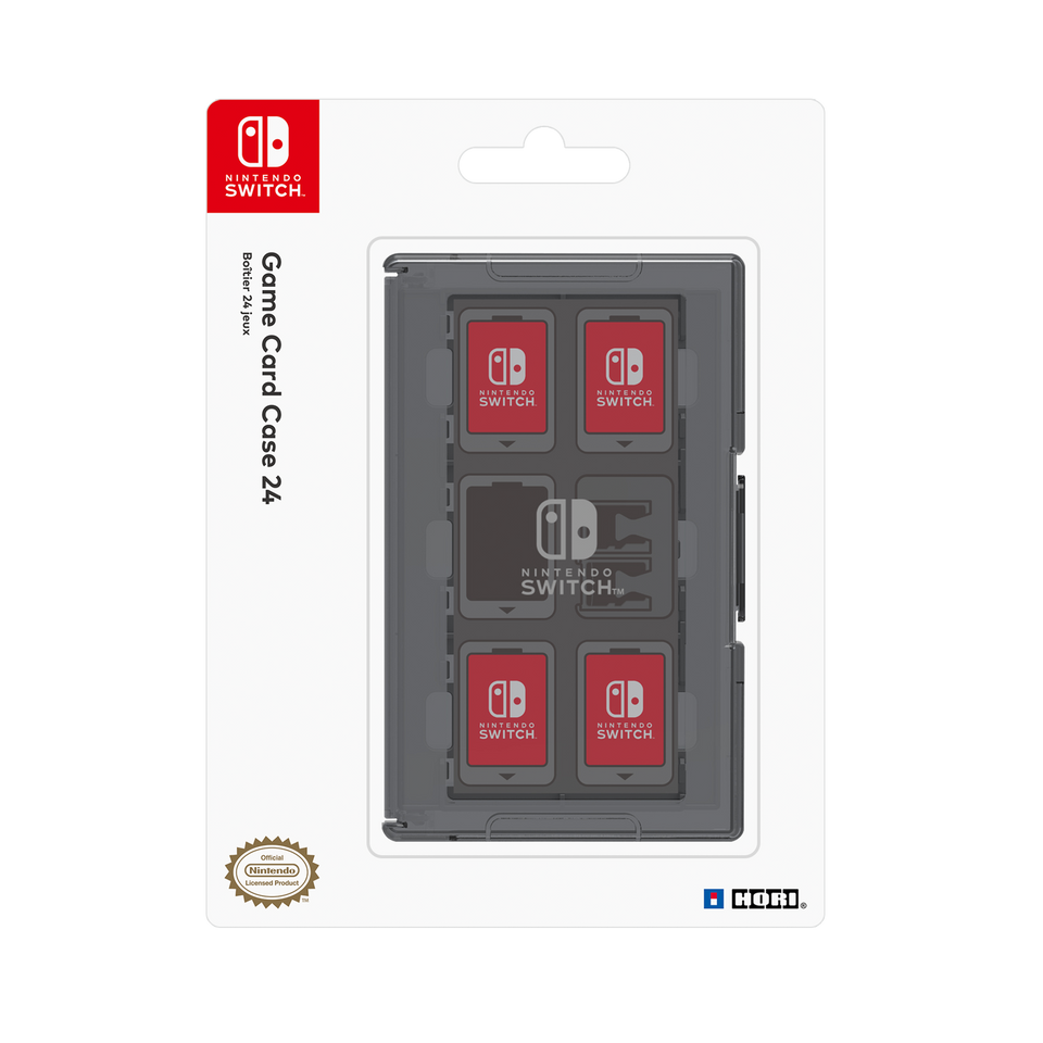 Game Card Case (HORI)
