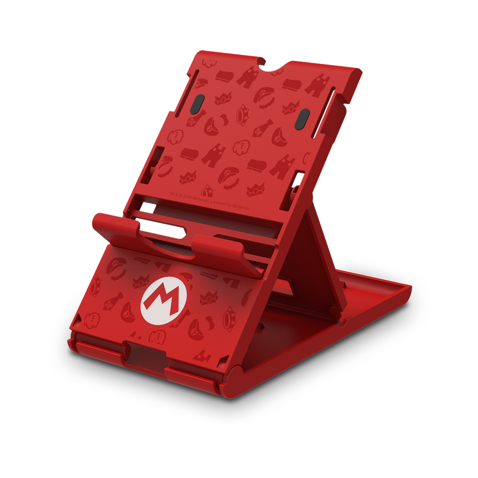 HORI - Super Mario Playstand