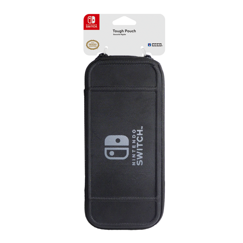 New Tough Pouch for Nintendo Switch (HORI)