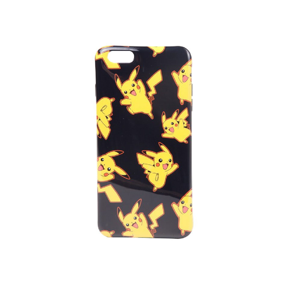 Pikachu iPhone Cover 6/6s