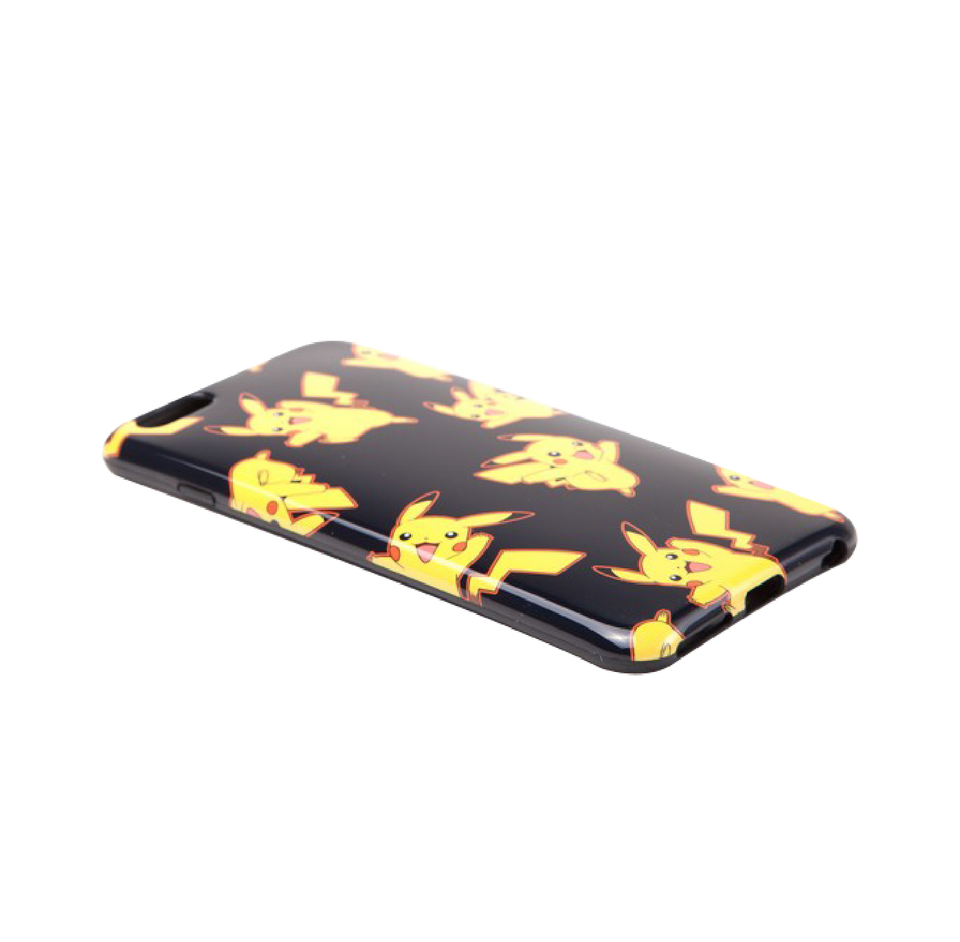 Pikachu Phone Cover 6/6s