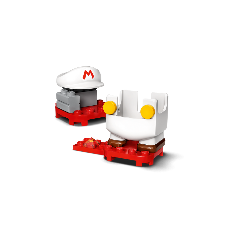 LEGO® Super Mario™ Fire Mario Power-Up Pack