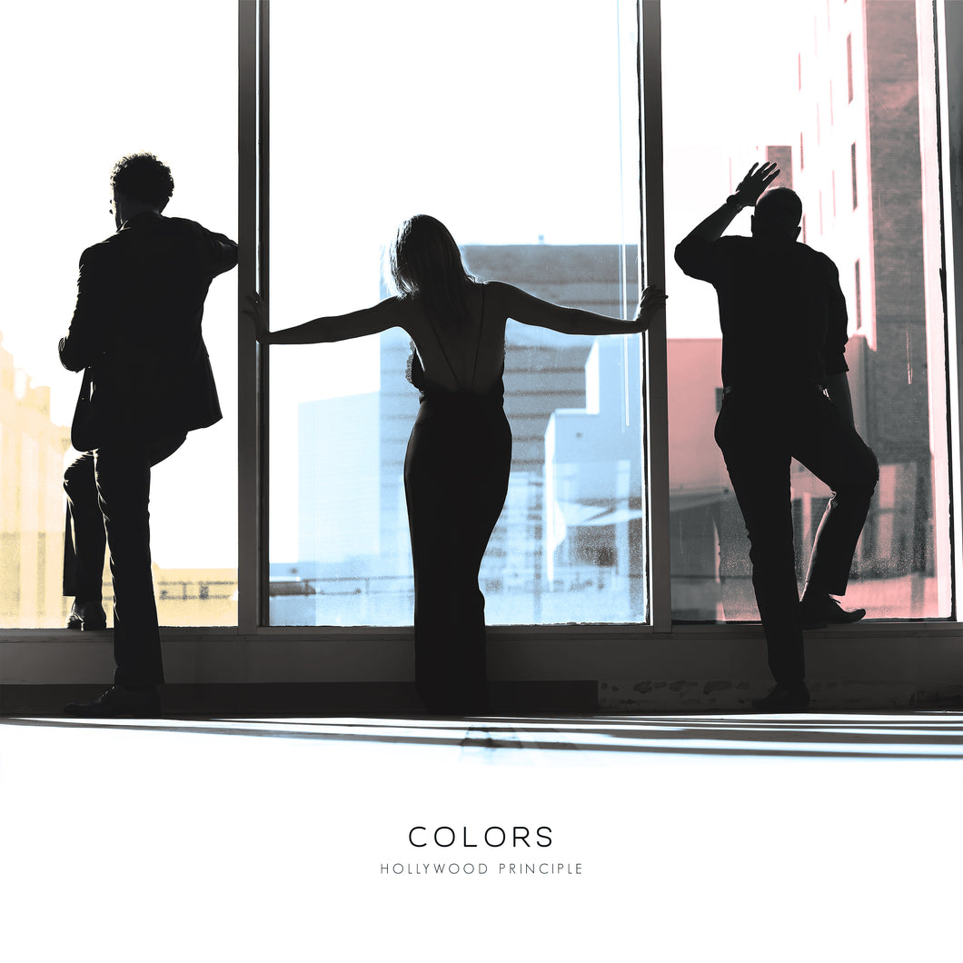 Colors - EP