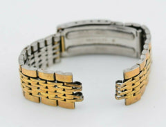 G361 18mm Vintage Seiko Watch Bracelet Stainless Steel Original JDM Japan 90.1