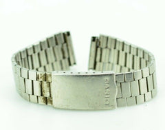 D705 18mm Casio Watch Bracelet Stainless C857 Replacement Vintage B-679N 69.1