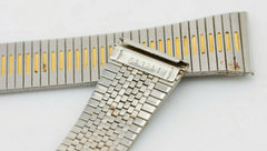 G107 20mm Vintage Seiko Watch Bracelet Stainless Steel 6030-5430 GA32A1 JDM 62.4