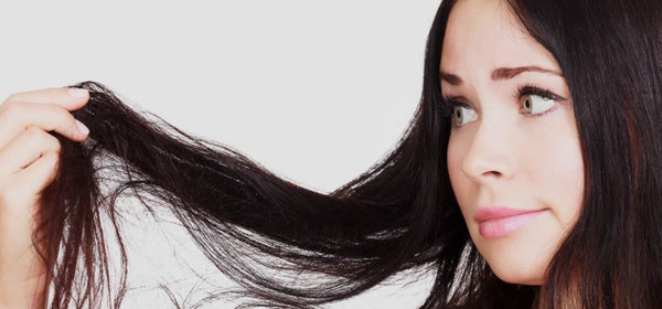 Go Natural: Ways to get Rid of Oily and Greasy Hair