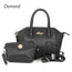 Brand New Fashion Leather Handbag Set for Women | 2 Pcs