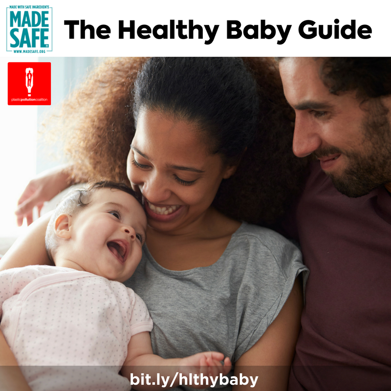 Bioserie Toys Featured in the first ever Healthy Baby Guide!!