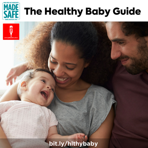 Healthy Baby Guide Features Bioserie Toys