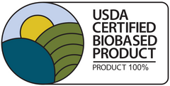 USDA Biobased Certified Bioserie Toys