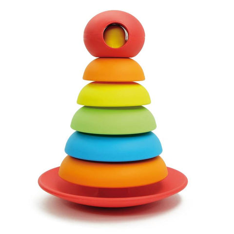 2-In-1 Stacker Toy
