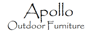 Apollo Outdoor Furniture