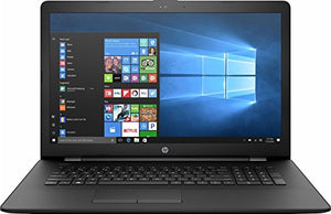 "2017 HP Newest 17.3"" HD+ Flagship Premium Laptop PC"
