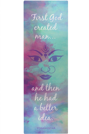 Womens Yoga Mat