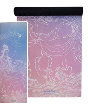 Goddess Yoga Travel Mats