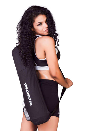 Studio / Home Yoga Mat Bags