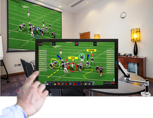 Point-HD Trainer Telestrator software for PC's