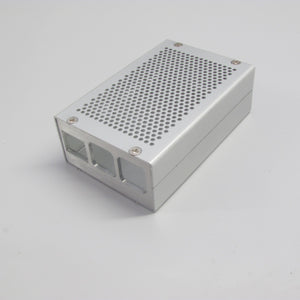 Raspberry Pi High Tech Metal Case