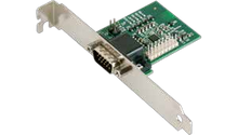 Audio Input and output module for PC