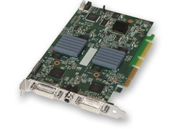 XV-AVHD Triple input capture card X-View