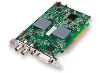 XV-AV-SDI Triple input capture card X-View