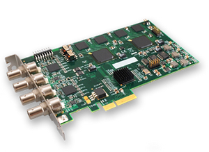 XV-SDI2 Dual Input HD-SDI Video Capture card X-View