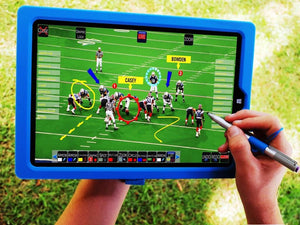 Point-HD Trainer Telestrator for Microsoft Surface Tablets