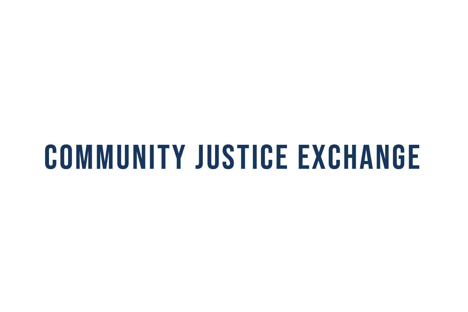 Donate to Community Justice Exchange