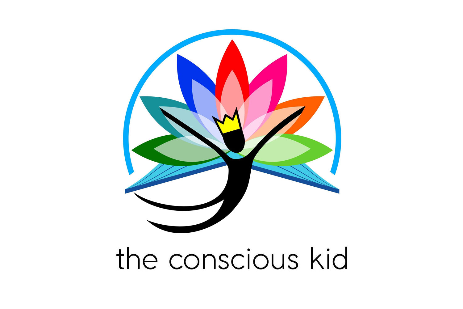 Donate to The Conscious Kid