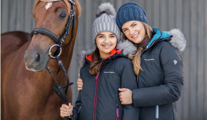 Buying The Right Equestrian Jacket (Part 2)