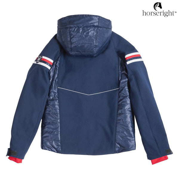 Black Forest Soft Shell Jacket Happy