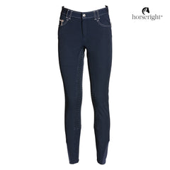 Black Forest Oslo Grip Children's Jodhpurs
