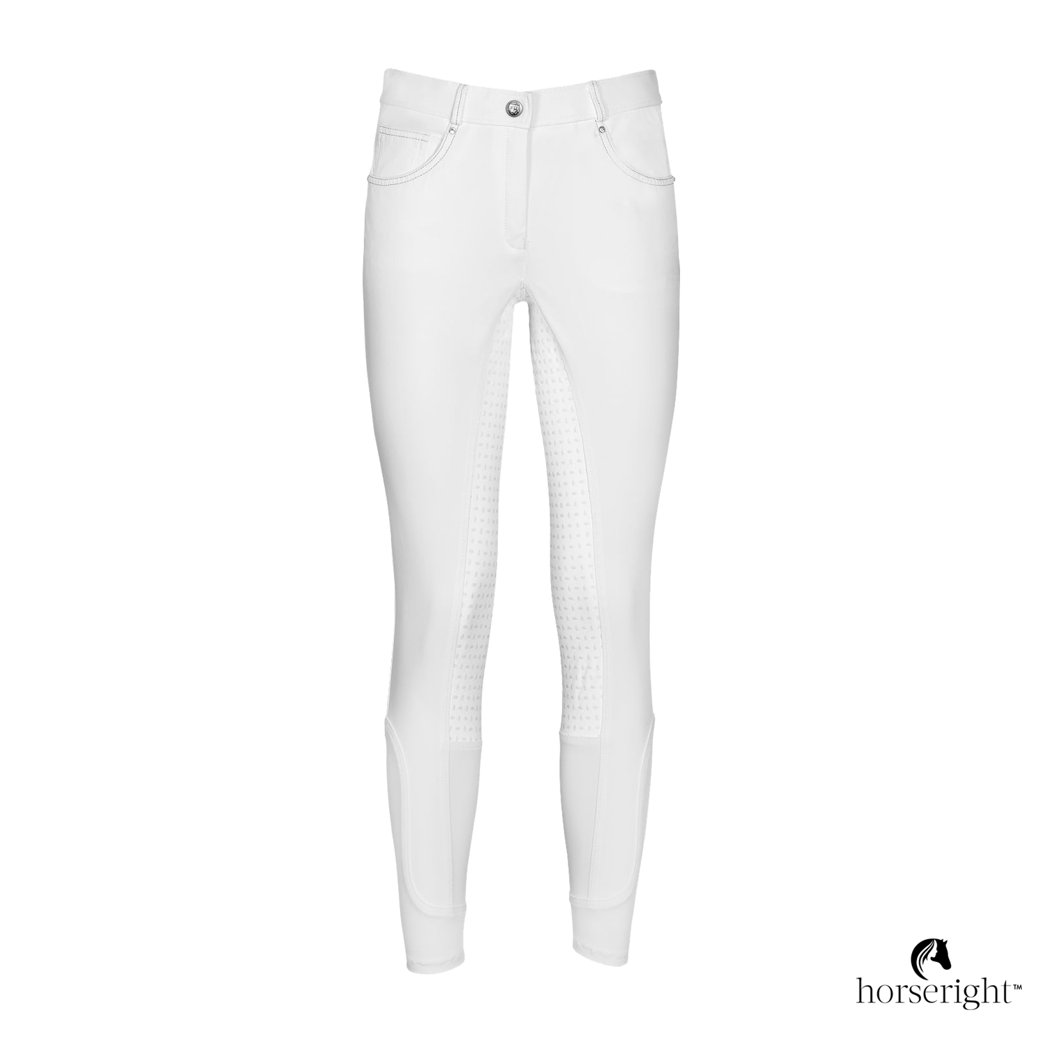 Clearance Cheval De Luxe Breeches Corinne Grip