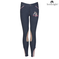 Black Forest Riding Star Children's Jodhpurs