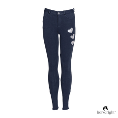 Clearance Black Forest Hearts Children's Jodhpurs