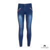 Image of Black Forest Jeans Breeches Authentic Grip