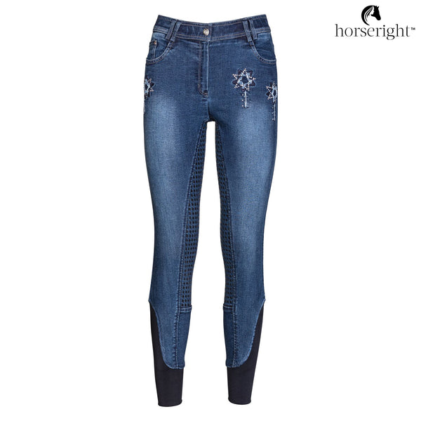 Black Forest Estrella Children's Jodhpur Jeans