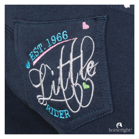 Black Forest Little Rider Children's Jodhpurs