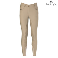 Cheval De Luxe Odette Grip Summer Soft Shell Jodhpurs