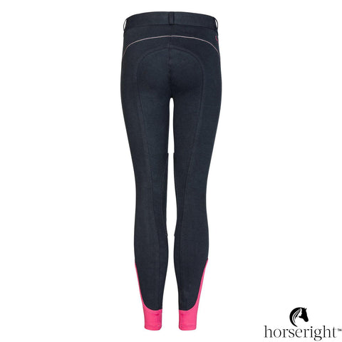 Black Forest Amelie Riding Breeches