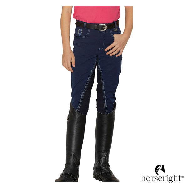 Black Forest Nele Children's Jodhpurs