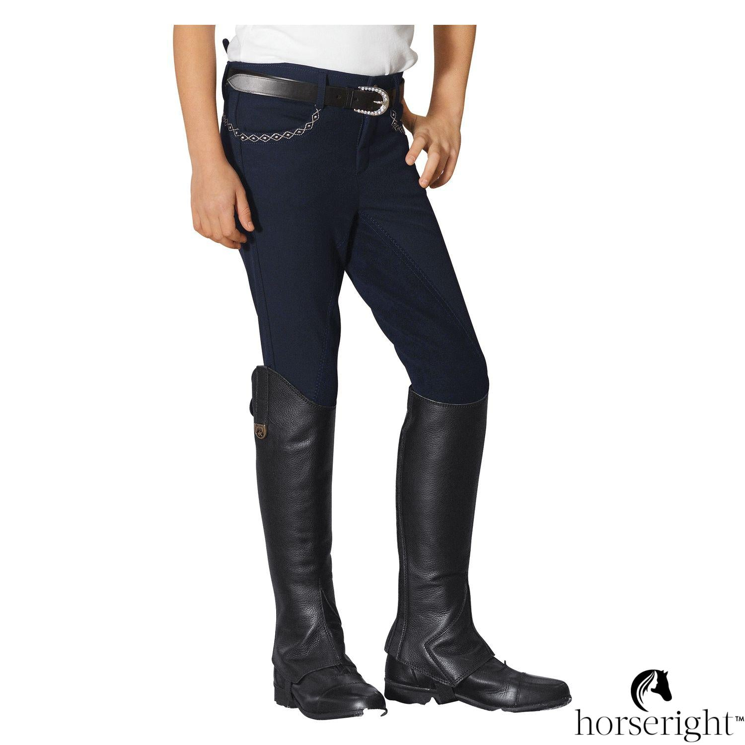 Cavallo Calla Children's Jodhpurs