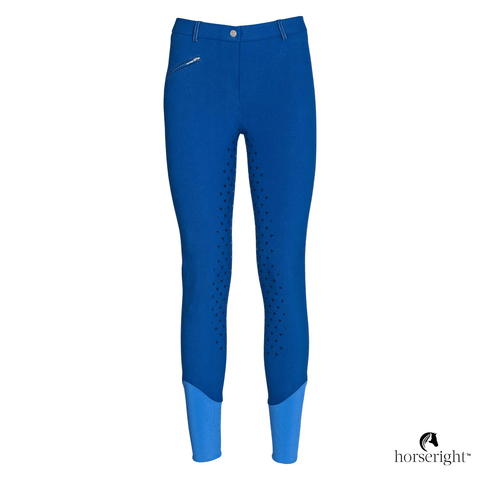 Cavallo Children Breeches Carat Grip